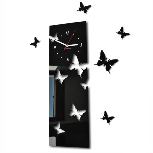 Long clock butterflies